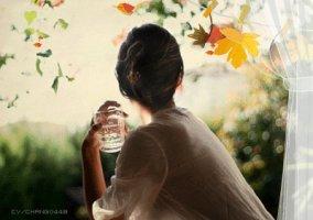 가을 그리움