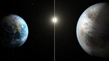 [짤막잇슈] '제2의 지구' 행성 발견돼... 외계인 생명체 가능성은